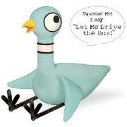 Talking Pigeon Plush Toy