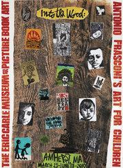 Antonio Frasconi Exhibition Poster
