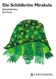The Foolish Tortoise (Board Book) - GERMAN