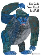From Head to Toe (Board Book) - GERMAN