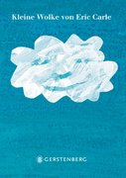 Little Cloud (Hardcover) - GERMAN