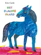 The Artist Who Painted A Blue Horse - DUTCH