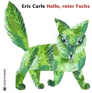 Hello, Red Fox - GERMAN