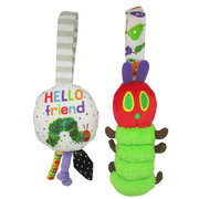 Eric Carle Chime Toy Set