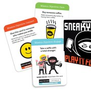 Sneaky Cards: Play it Forward