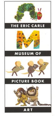 Museum Logo Postcard