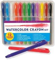 Watercolor Crayon Set