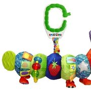 Very Hungry Caterpillar Crib Toy