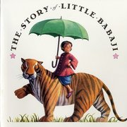 The Story of Little Babaji - Softcover