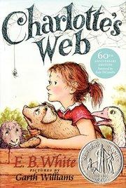 Charlotte's Web - Hardcover