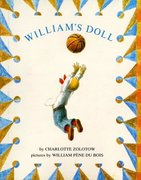 William's Doll (Hardcover)