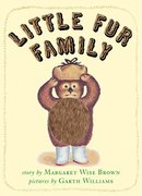The Little Fur Family (Board Book)