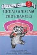 Bread and Jam for Frances (Early Reader Edition)