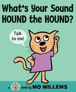 What's Your Sound, Hound?