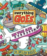 Everything Goes In The Air (Hardcover)