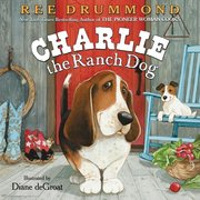Charlie The Ranch Dog - Autographed