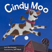 Cindy Moo (Hardcover)