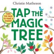 Tap the Magic Tree (Board Book)