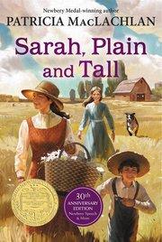 Sarah, Plain & Tall (Paperback)