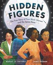 Hidden Figures: True Story