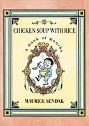 Chicken Soup with Rice - Softcover