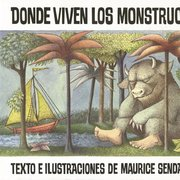 Where The Wild Things - Spanish Softcover Edition