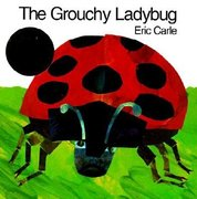 The Grouchy Ladybug - Softcover