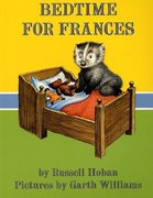 Bedtime for Frances - Softcover