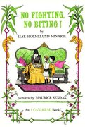 No Fighting, No Biting! - Softcover