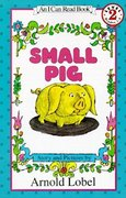 Small Pig - Softcover