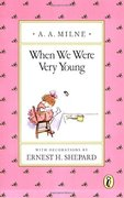 When We Were Very Young - Softcover
