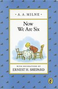 Now We Are Six - Softcover