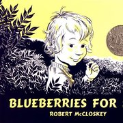 Blueberries For Sal (Softcover)