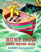 Burt Dow (Softcover)