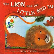 Lion and the Little Red Bird - To Be Autographed 12/14