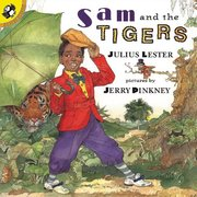 Sam and the Tigers (Softcover)