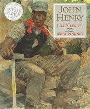 John Henry (Softcover)