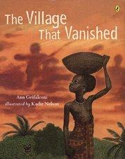 The Village That Vanished (paperback)
