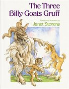 Three Billy Goats Gruff Big Book