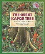 The Great Kapok Tree - Softcover