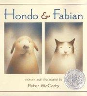 Hondo & Fabian (Papaerback)