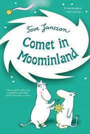 Comet in Moominland #1