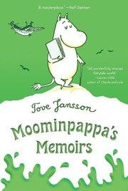Moominpappa's Memoirs #3