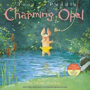 Charming Opal (Paperback)