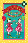 Ling & Ting: Share Birthday - Softcover