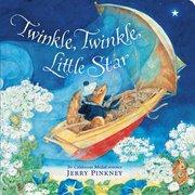 Twinkle, Twinkle Little Star (Board Book)