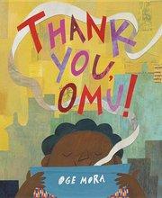 Thank You, Omu