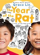 The Year of the Rat - Autographed