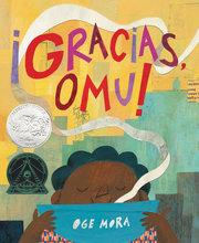 Thank You, Omu (Spanish Edition)