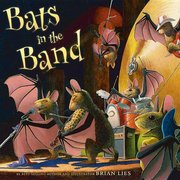 Bats in the Band (Paperback)